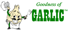 Goodness of Garlic
