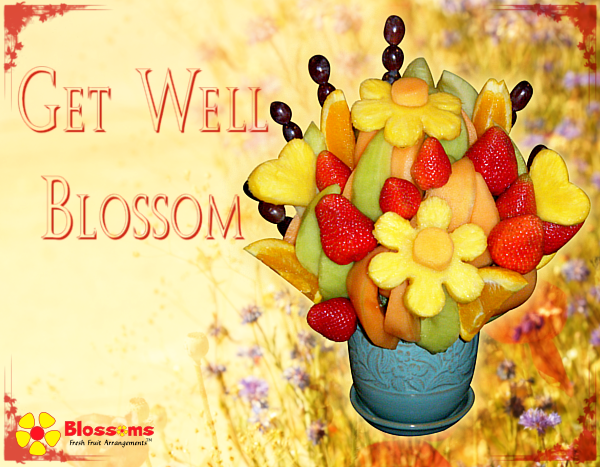 Get Well Blossom