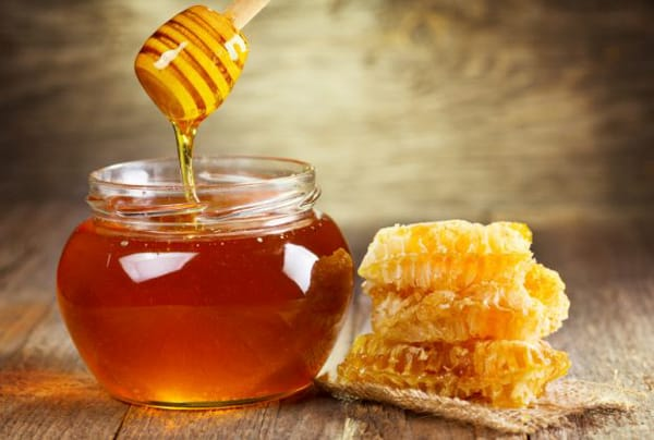 ashcroft honey