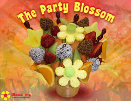 The Party Blossom